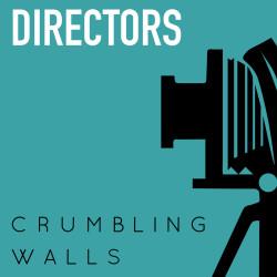 Crumbling Walls single artwork