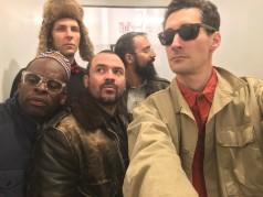 Directors band photo